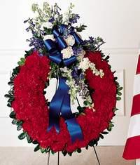 Ankara cicek , cicekci  Amerikan tipi tören çiçegi