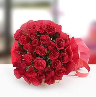 41adet kırmızı gül buket  Ankara etimesgut çiçek , çiçekçi , çiçekçilik