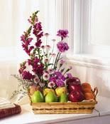 Ankara cicekciler , cicek siparisi  çiçek ve meyve sepeti