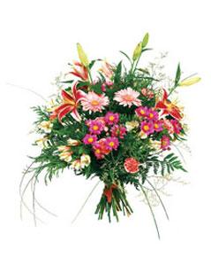 Ankara uluslararası çiçek gönderme  kalite mevsim demeti