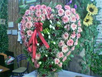 Ankara sincan çiçek gönderme  SEVDIKLERINIZE ÖZEL KALP PANO