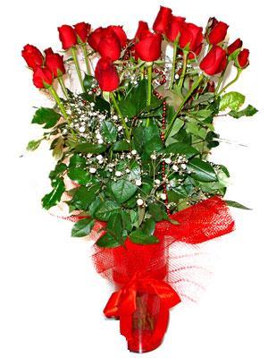 Ankara yenimahalle online çiçek gönderme sipariş  Çiçek gönder 11 adet kirmizi gül
