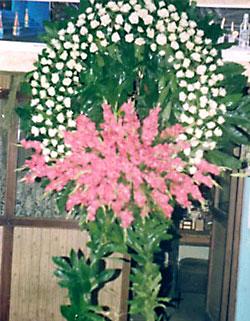 Cenaze çelenk , cenaze çiçekleri , çelengi  Ankara karacakaya internetten çiçek satışı