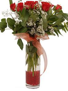 9 gül sevdiklerinize  Ankara gimat çiçek satışı