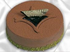 pasta siparisi 4 ile 6 kisilik yas pasta çikolata yaspasta  Ankara anneler günü çiçek yolla