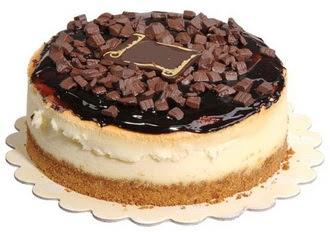 pasta yolla 4 ile 6 kisilik çikolatali yas pasta  Ankara yenimahalle online çiçek gönderme sipariş