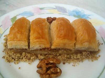 online pastane Essiz lezzette 1 kilo cevizli baklava  Ankara cicek , cicekci