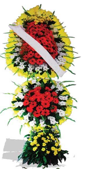 Dügün nikah açilis çiçekleri sepet modeli  Ankara batıkent çiçek yolla