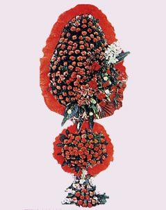 Dügün nikah açilis çiçekleri sepet modeli  Ankara sincan çiçek gönderme