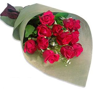 Uluslararasi çiçek firmasi 11 adet gül yolla  Ankara hacettepe çiçek mağazası , çiçekçi adresleri