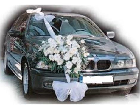 Ankara etimesgut çiçek , çiçekçi , çiçekçilik  Görsel gelin arabası süsleme