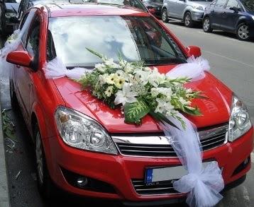 Ankara gelin araba süsleme  Ankara kardelen güvenli kaliteli hızlı çiçek