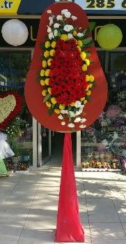 Ankara gimat çiçek satışı  Düğün nikah açılış çiçeği modeli