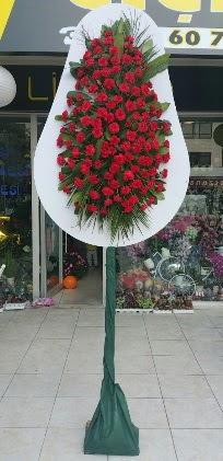 Tek katlı düğün nikah açılış çiçeği  Ankara şentepe internetten çiçek siparişi