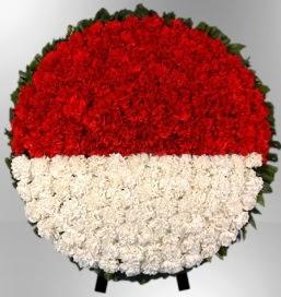 Anıtkabir mozele çiçeği  Ankara yenimahalle İnternetten çiçek siparişi