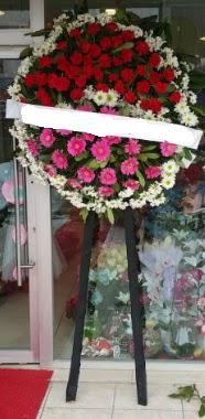 Cenaze çiçek modeli  Ankara şentepe internetten çiçek siparişi