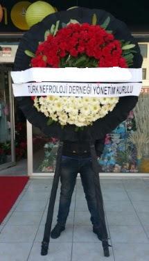 Cenaze çiçek modeli  Ankara lalegül çiçek siparişi sitesi