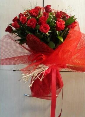 Kız isteme çiçeği söz nilşan buketi 41 li  Ankara sincan çiçek gönderme