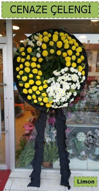 Cenaze çiçeği çelengi modelleri  Ankara gimat çiçek satışı
