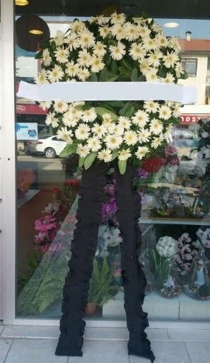 Cenaze çiçeği çelengi çiçekleri  Ankara gimat çiçek satışı
