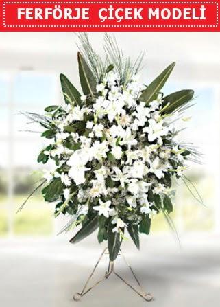 Ferförje çiçek modeli  Ankara demetevler ucuz çiçek gönder