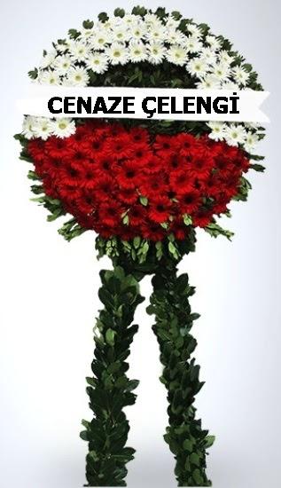 Cenaze çiçeği cenazeye çiçek modeli  Ankara sincan çiçek gönderme